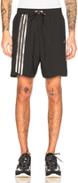 Kolor x Adidas Track Shorts