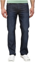 Joe's Jeans Japanese Denim Classic Straight in Jarlath