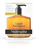 Neutrogena Liquid Facial Cleansing Formula, 8 Fl. Oz