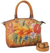 Anuschka 484 Shoulder Bag