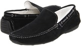Kenneth Cole New York - All and Only (Black Suede) - Footwear