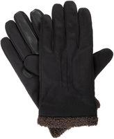 Isotoner ThermaFlex Microfiber Gloves