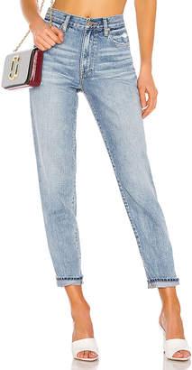Pistola Denim Presley High Rise Vintage 90's Roller.