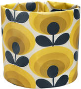 Orla Kiely 70s Flower Fabric Plant Bag