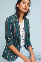 Scotch & Soda Tailored Stripe Blazer