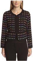 Diane von Furstenberg Women's Alberta Jacket
