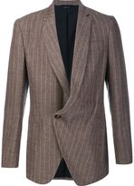Vivienne Westwood Man - 'Camilla' blazer - men - Cotton/Cupro/Virgin Wool - 48