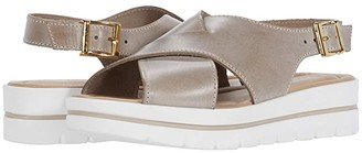 Cordani Allie (Taupe Leather) Women's Sandals