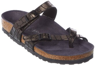 Birkenstock Women's Mayari Birko-Flor Narrow Sandal
