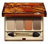 Clarins Sunkissed Summer Four-Color Eye Shadow Packet