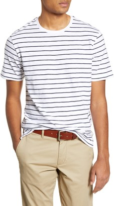 1901 Stripe T-Shirt