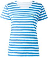 Societe Anonyme striped T-shirt - women - Cotton - L