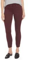 NYDJ Women's Ami Stretch Ankle Skinny Jeans