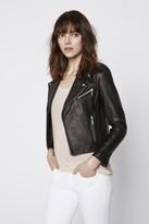 Rebecca Minkoff Nana Moto Jacket