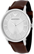 Giorgio Armani Classic Collection AR2463 Men's Stainless Steel Watch