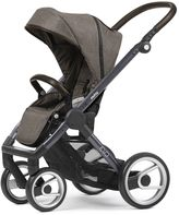 Mutsy Evo Farmer Stroller in Earth/Dark Grey