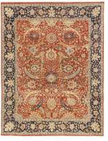 Exquisite Rugs Antique Weave Moroccan Wool Rug