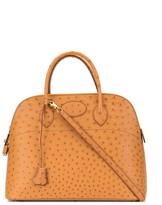 Hermes Pre Owned 2006 Bolide 35 2way handbag
