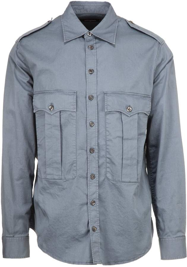 DSQUARED2 2 Scout Leader Shirt