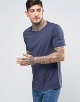 Nudie Jeans Ove Badges T-Shirt