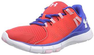 Under Armour Women's Ua W Micro G Limitless Tr Fitness Shoes