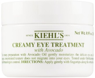Kiehl's Creamy Eye Treatment With Avocado (28Ml)
