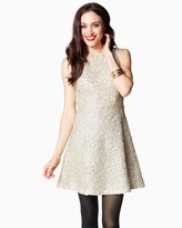 Charming charlie Swank Saturday Fit And Flare Dress