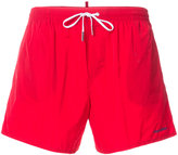 DSQUARED2 beach shorts