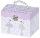 Mele Sylvie Girls' Musical Ballerina Jewelry Box - Multicolored