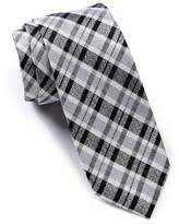 Ben Sherman Liverpool Plaid Tie