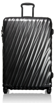 Tumi 19 Degree Polycarbonate Large Trip Packing Case in Black