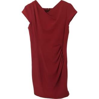 LK Bennett \N Red Dress for Women