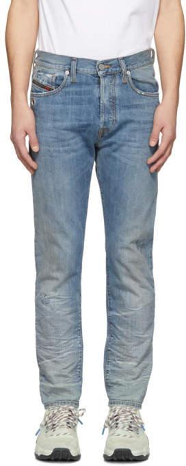 2aea009c Diesel Men's Distressed Jeans - ShopStyle