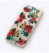 Lulu & Georgia Clear Rosa iPhone 6 Plus Case