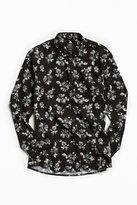 Publish Isaisas Floral Button-Down Shirt