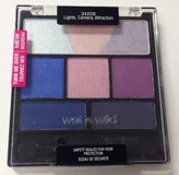 Wet n Wild Wet 'n' Wild Color Icon Set Eyeshadow Medley 34209: Lights, Camera, Attraction by Wet 'n Wild