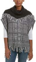 Ella Moss Fringe Pullover Sweater
