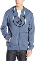 Volcom Men's Stone Zip Sweatshirt