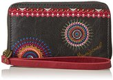 Desigual Mini Zip Greta Wallet