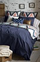 Blissliving Home Harper Reversible Duvet Cover & Sham Set