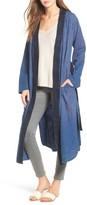 Hudson Women's Aoki Cotton Kimono