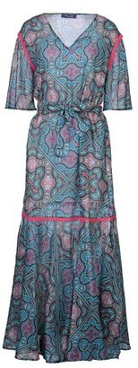 Trussardi Jeans Long dress