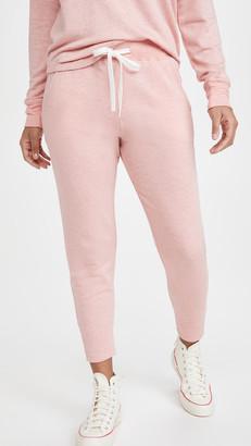 Splits59 Reena 7/8 Fleece Sweatpants