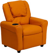 Asstd National Brand Kids Plush Recliner