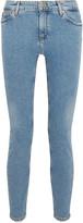 MiH Jeans Bridge High-rise Skinny Jeans - 27
