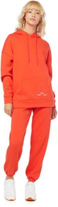 Lazypants Ultra Soft Set - Orange