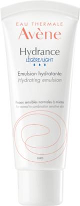 Avene Hydrance Light Hydrating Emulsion Moisturiser for Dehydrated Skin 40ml