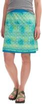 Exofficio Wanderlux Reversible Printed Skirt - UPF 30 (For Women)