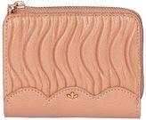 Nica Gina small zip around purse