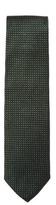 DeSanto Men's Panelled Silk Tie